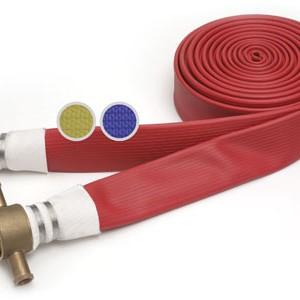 eschbach-fire-hose