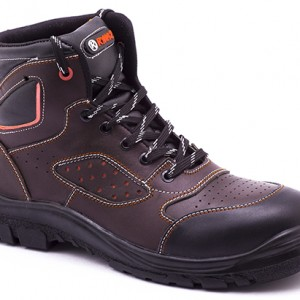 rima2 safety shoes front